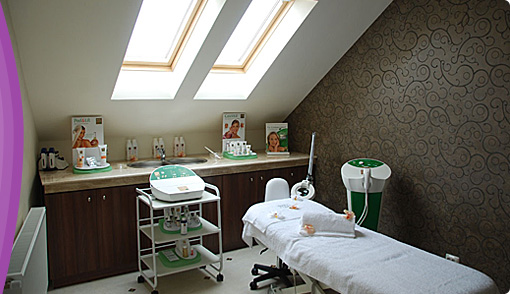 Salon De Cosmetica Si Infrumusetare Spa Oradea Beauty Secrets By